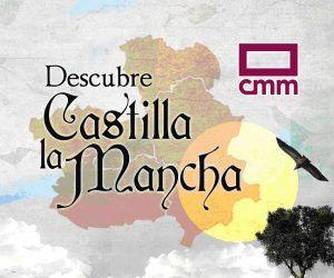 Descubre Castilla la Mancha copia