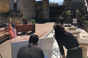 Streaming Itálica 2
